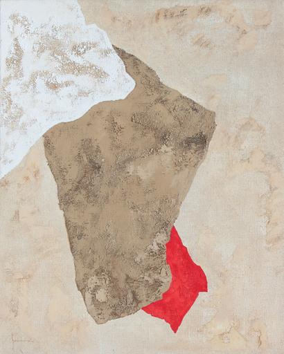 Giovanni GORINI - 绘画 - DIALOGO QUOTIDIANO