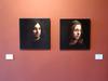 Javier ARIZABALO GARCIA - Painting - Andrea