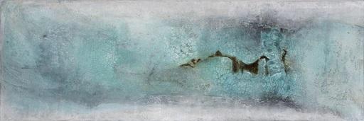Birgit SCHYJA-WULFTANGE - Painting - #1902  ohne Titel