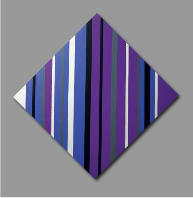 Monica TEMPORITI - Painting - MT_8117100