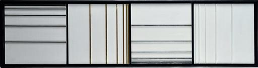 Jerzy GROCHOCKI - Skulptur Volumen - 2n2 Sequence
