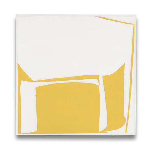 Joanne FREEMAN - Pittura - Covers 13-Yellow A