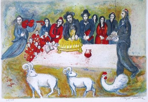 RAYA - Print-Multiple - The Feast