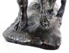 Antonio LIGABUE - Sculpture-Volume - Nutrice