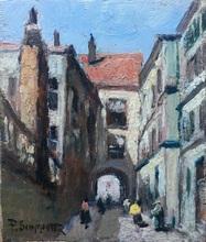 Pietro SCOPPETTA - Pintura