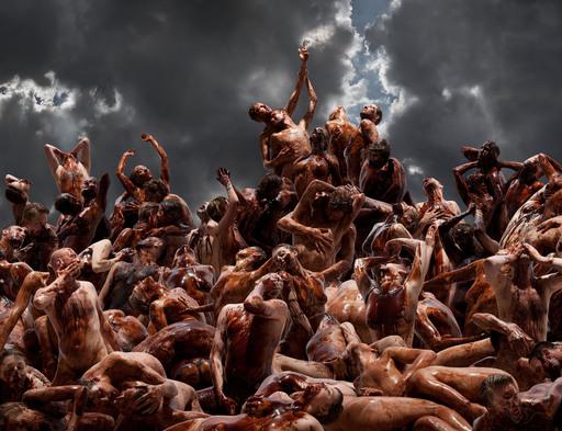 Claudia ROGGE - Fotografia - EverAfter - Purgatory I