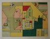 Ilya KABAKOV - Print-Multiple - The Beautiful Sixties ALBUM