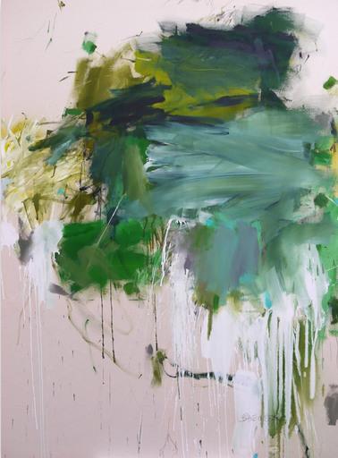 Daniela SCHWEINSBERG - 绘画 - The Color of Hope