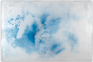 Debra RAMSAY - Pittura - Like wind through a chime