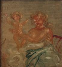André DERAIN - Peinture - Maternité