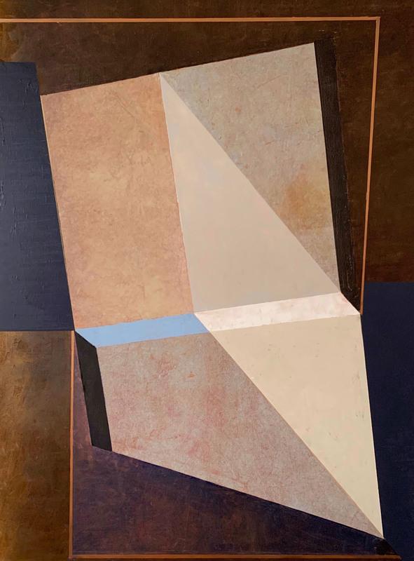 Jeremy ANNEAR - 绘画 - Anchorage
