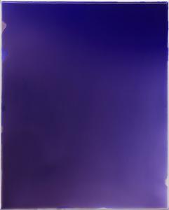 Gilles TEBOUL - Peinture - Untitled n°0972