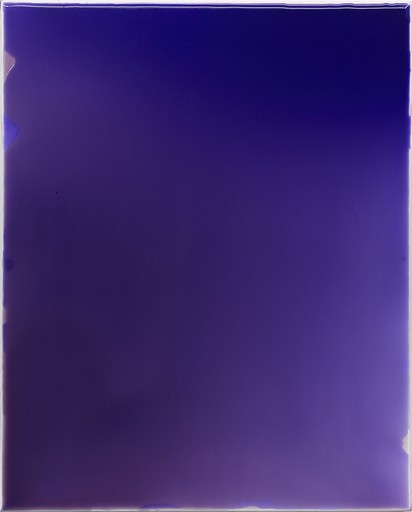 Gilles TEBOUL - Painting - Untitled n°0972