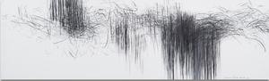 Jaanika PEERNA - Drawing-Watercolor - Storm Series Horizontal 43