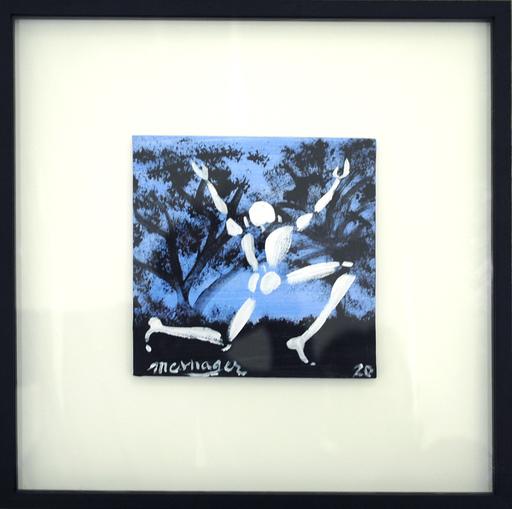 Jérôme MESNAGER - Gemälde - Balade Estivale (Réf. 199)