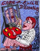 Robert COMBAS (1957) - Complicité d'évasion