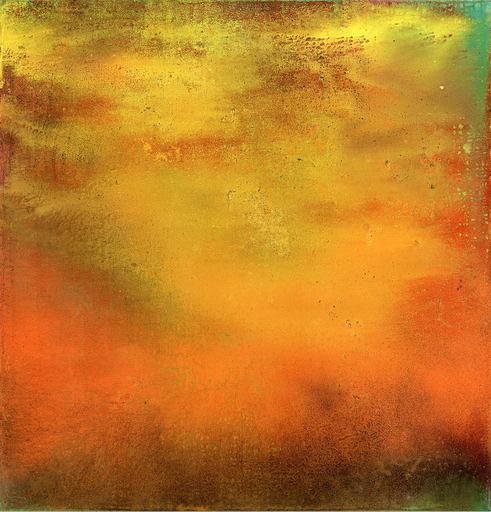 Yari OSTOVANY - Painting - Numinous no 33