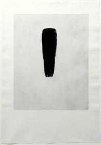 James BROWN - Grabado - Black mystery