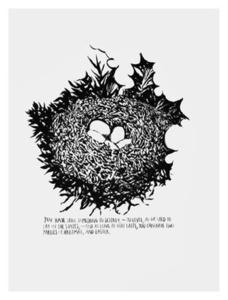 Raymond PETTIBON - Print-Multiple - No Title (You have still)