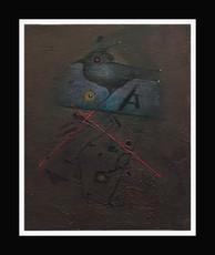 Modesto CUIXART - Pittura - GARZOT