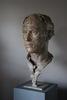 Christophe CHARBONNEL - Sculpture-Volume - Stratège
