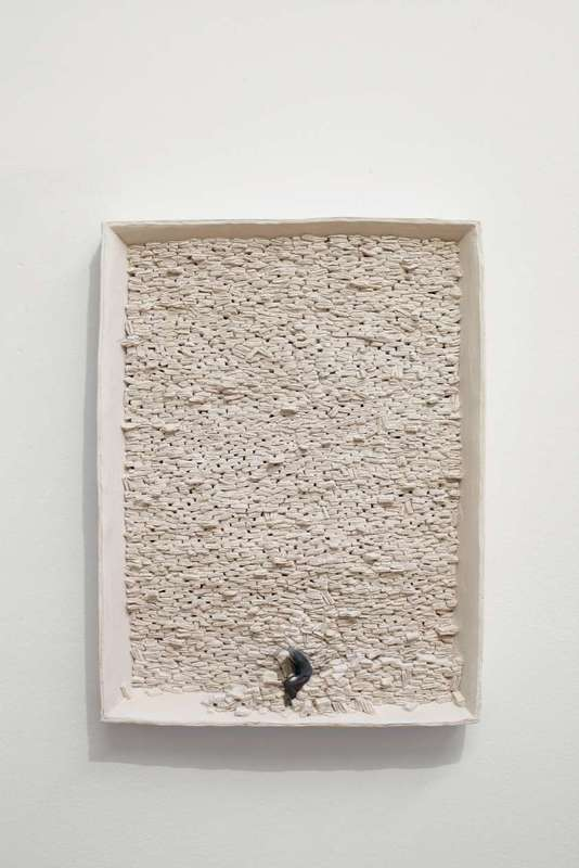 Pino DEODATO - Skulptur Volumen - Trincea