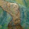 Corine LESCOP - Gemälde - Femme puzzle