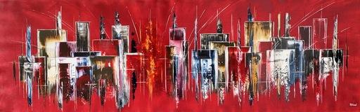 Arnaud DUHAMEL - Pintura - NIV-12-03