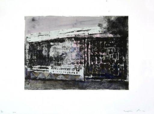 Enoc PEREZ - Print-Multiple - Puerto Rico 1N 6/20