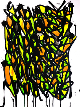 JONONE - Pittura - Understanding