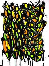 JONONE - Pintura - Understanding
