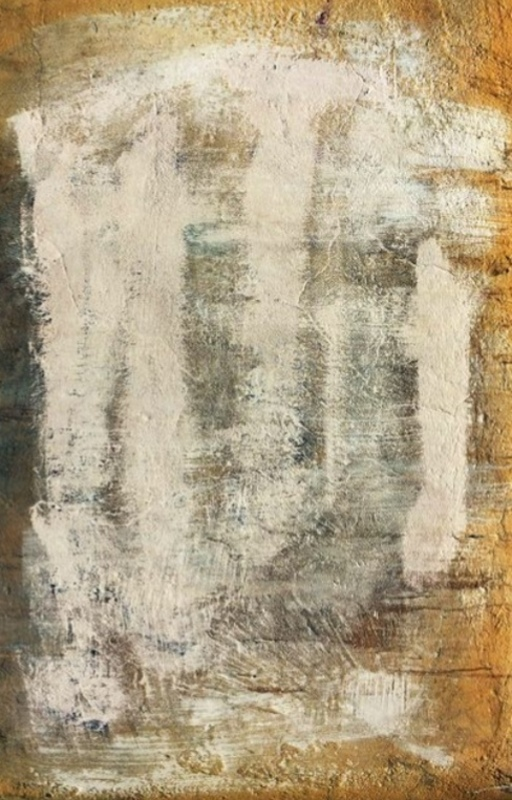 Sergio SILVESTRINI - Pittura - TEMPIO DI VESTA