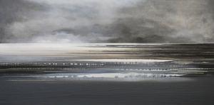 Paul BERGIGNAT - Painting - 967