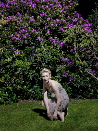 Lorenzo AGIUS - Photography - Cate Blanchett