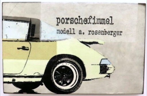 Jan M. PETERSEN - Scultura Volume - porschefimmel