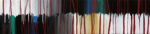 Juan SOTOMAYOR - Pintura - S/T