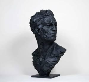 Yoann MERIENNE - Sculpture-Volume - Libeccio