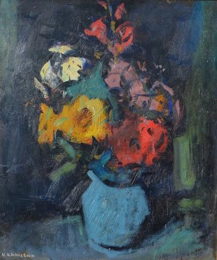 Vasyl KHMELUK - Pintura