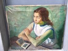 Manuel HUMBERT ESTEVE - Pintura