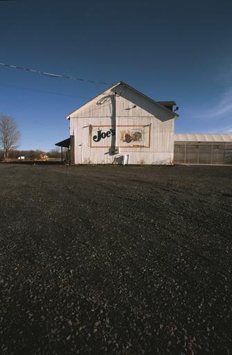 Michael K. YAMAOKA - Fotografia - Joe's Barn, New York