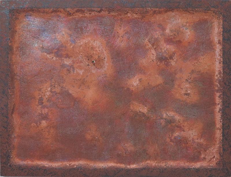 Pascale Marthine TAYOU - Pintura - Terres riches