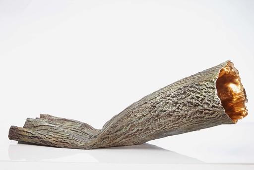 Romain LANGLOIS - Escultura - Contenant