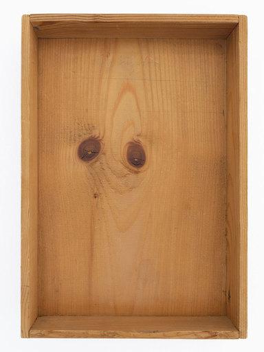 Joseph BEUYS - Escultura - Intuitionskiste