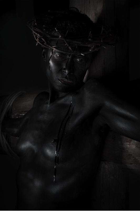 Matteo BASILE - Fotografia - Magdalene