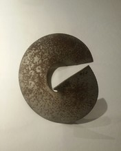 Vassilakis TAKIS - Sculpture-Volume - Sculpture