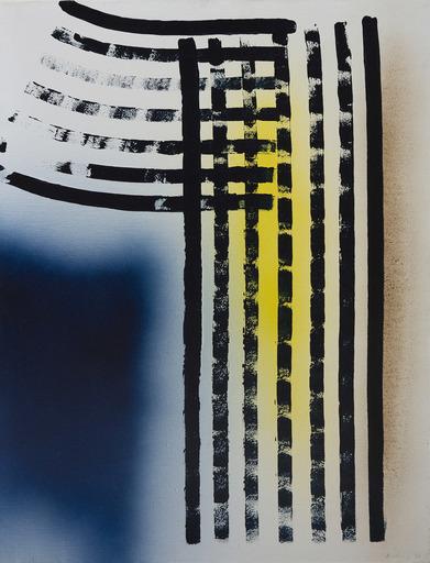 Hans HARTUNG - Pittura - T1974-H2