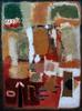 Levan URUSHADZE - Peinture - Composition # 83