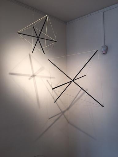 Bruno MUNARI - Sculpture-Volume - Filipesi