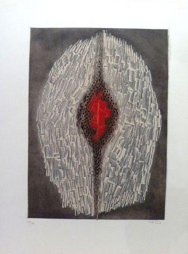 Arthur Luiz PIZA - Print-Multiple - Fruit defendu