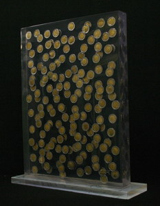 Fernandez ARMAN - Sculpture-Volume - Senza titolo